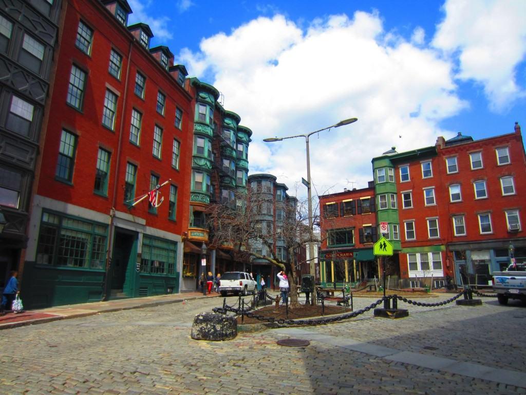 Boston Old Part