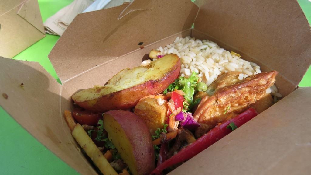 Whole Food Box #1