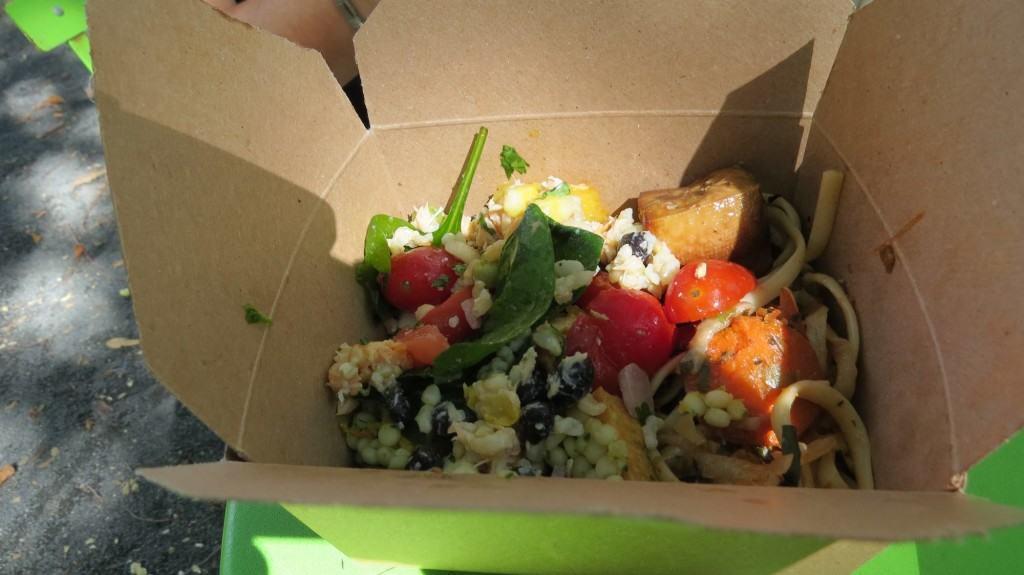 Whole Food Box #2