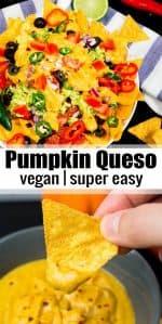 Pumpkin Queso