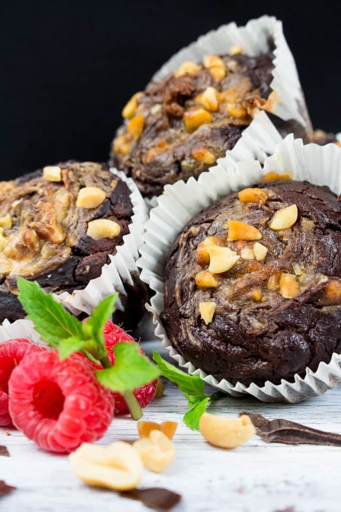 25 Incredibly Delicious Vegan Muffins
