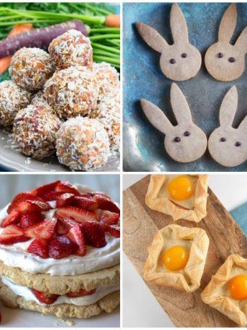 15 Delicious Vegan Easter Recipes