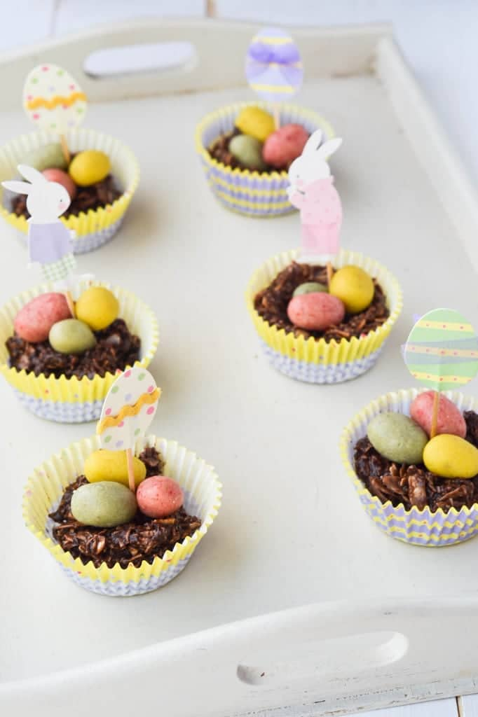 15 Delicious Vegan Easter Recipes