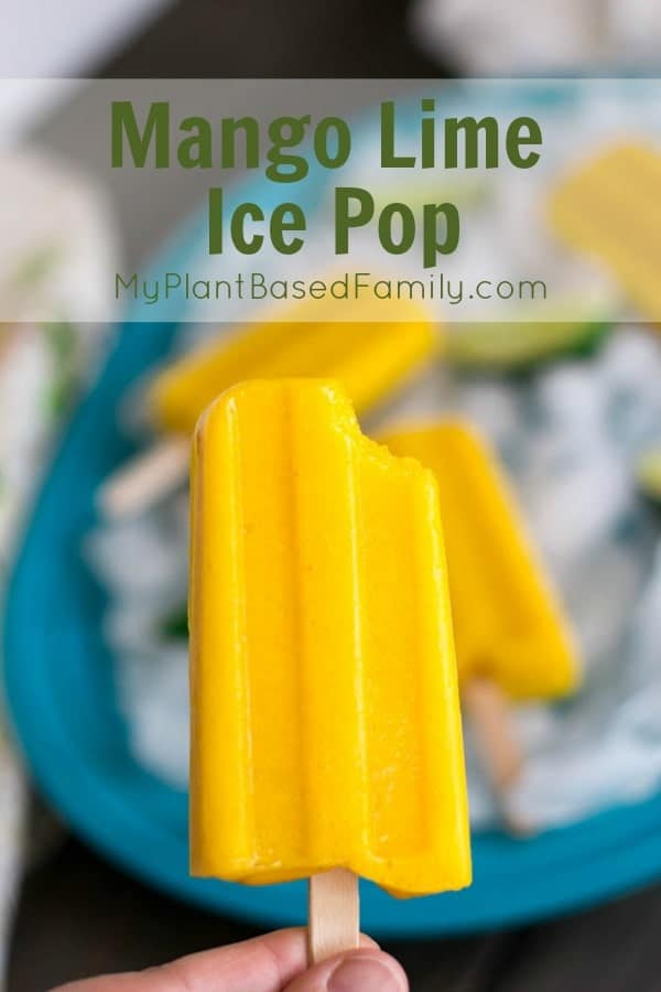 12 Vegan Popsicles and Ice Creams You Need to Try