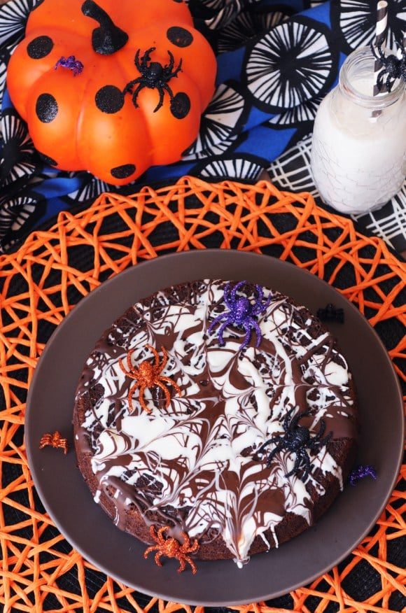 13 Spooky Vegan Halloween Recipes