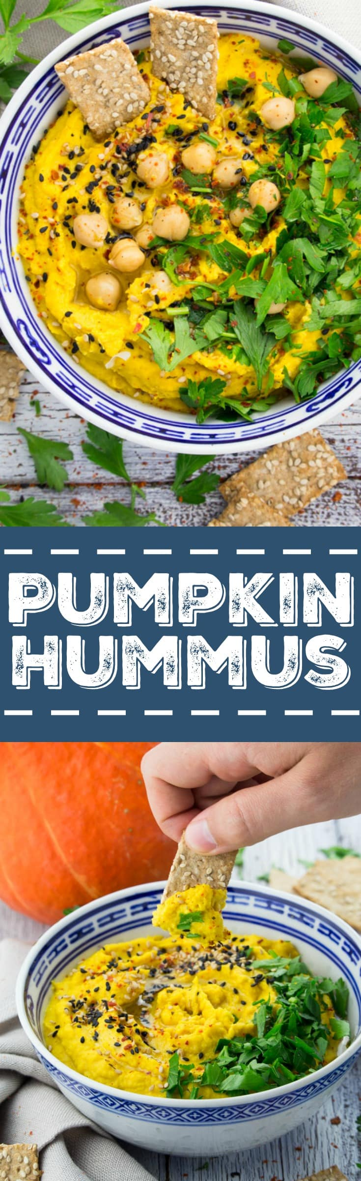 recipe pumpkin hummus servings ingredients for the pumpkin hummus ...