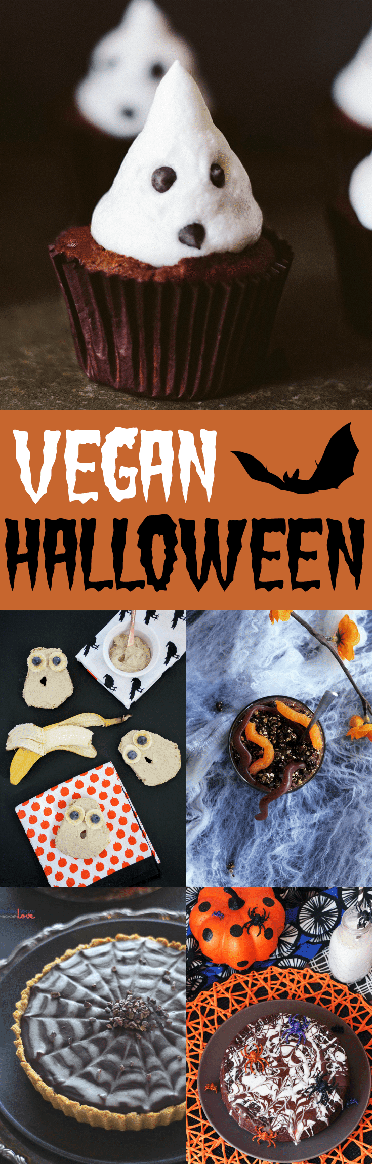13 Spooky Vegan Halloween Recipes