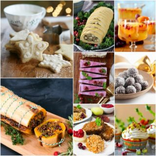 33 Vegan Christmas Recipes