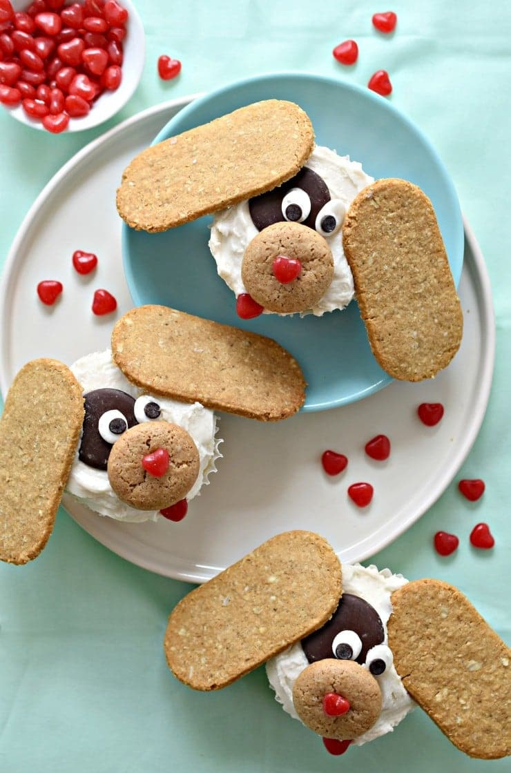 30 Vegan Treats for Valentine's Day