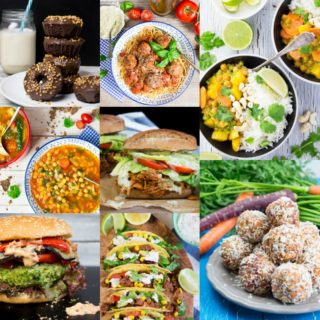 The 10 Most Popular Vegan Recipes of 2016