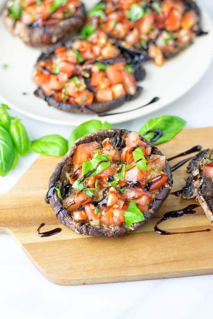 30 Vegan BBQ & Grilling Recipes