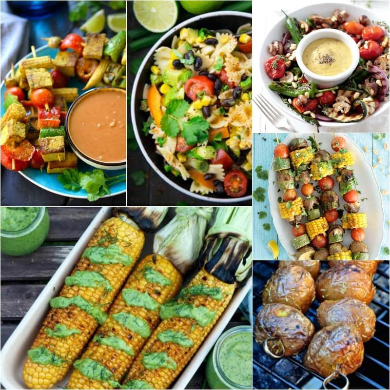 30 Vegan Bbq Grilling Recipes Vegan Heaven