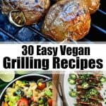 Vegan Grilling Recipes