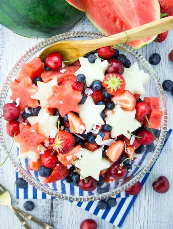 10 Amazing Vegan Summer Desserts
