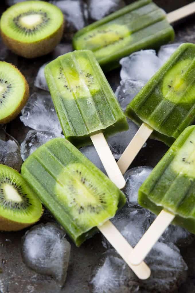 22 Super Refreshing Vegan Popsicles