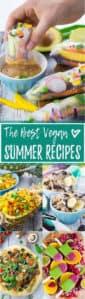 10 Amazing Vegan Summer Recipes