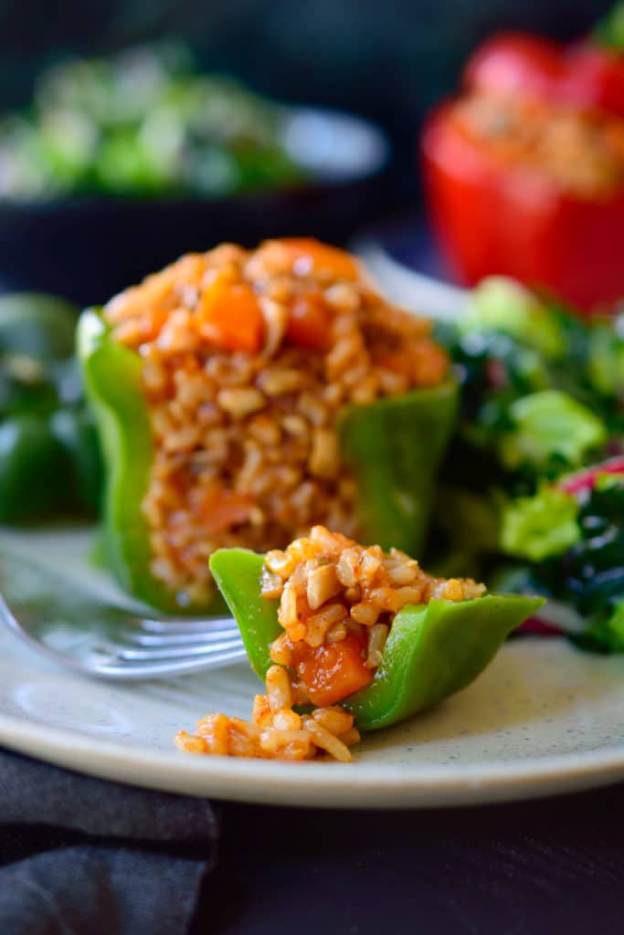 35 Easy Vegan Weeknight Dinners 4