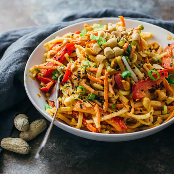35 Easy Vegan Weeknight Dinners 6