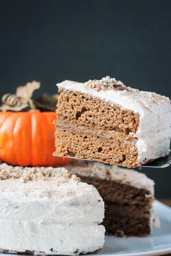 35 Stunning Vegan Pumpkin Recipes You Need To Try This Fall (25)