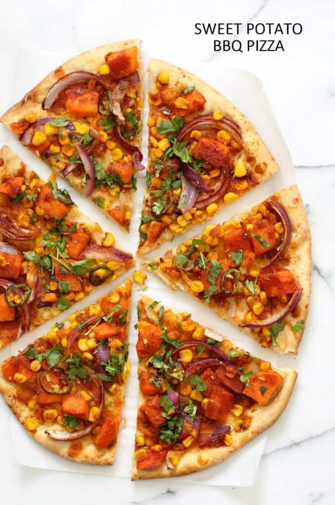 18 Drool-Worthy Vegan Pizza Recipes