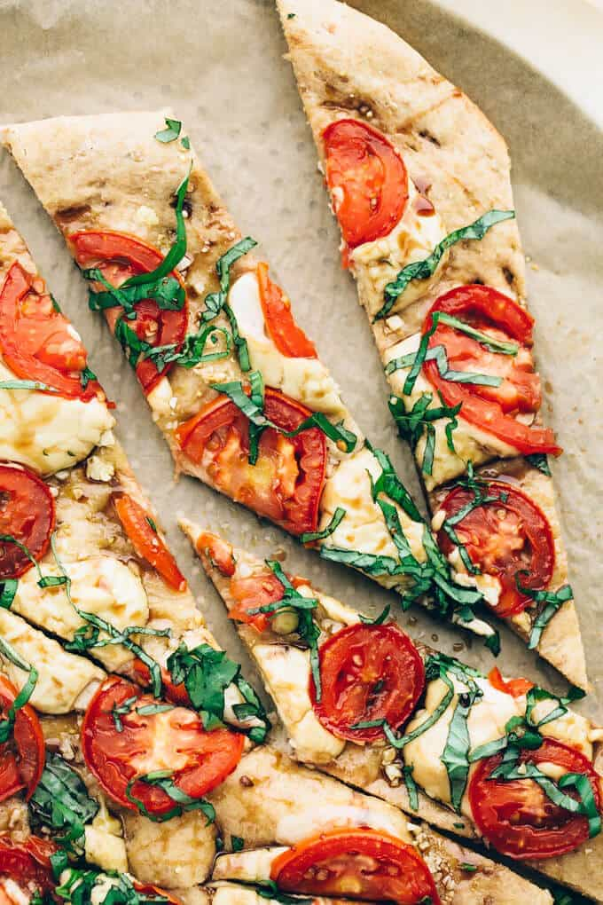 19 Drool-Worthy Vegan Pizza Recipes - Vegan Heaven