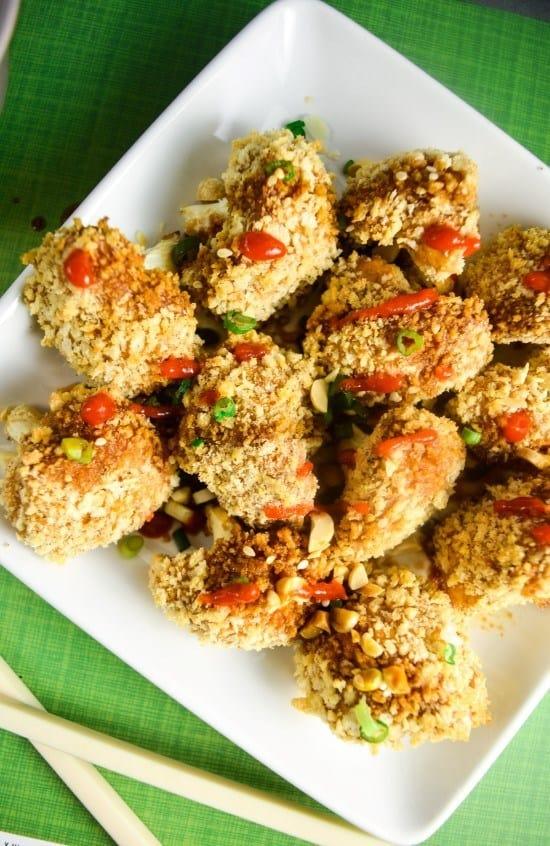 20 Amazing Vegan Cauliflower Recipes