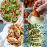 20 Game-Changing Vegan Cauliflower Recipes