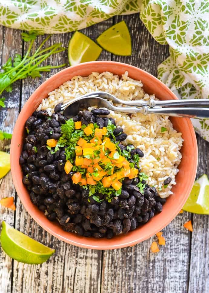 22 Easy Vegan Slow Cooker Recipes