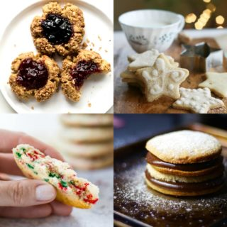 20 Amazing Christmas Cookies
