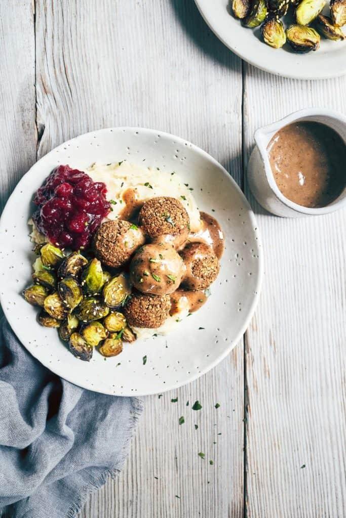 Vegan Christmas Recipes