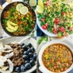 23 Healthy Vegan Quinoa Recipes