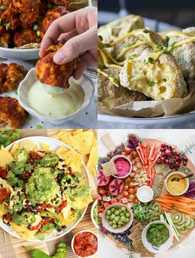 30 amazing vegan party recipes vegan heaven 30 crowd pleasing vegan party recipes forumfinder Choice Image