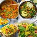 15 Easy Weeknight Meals
