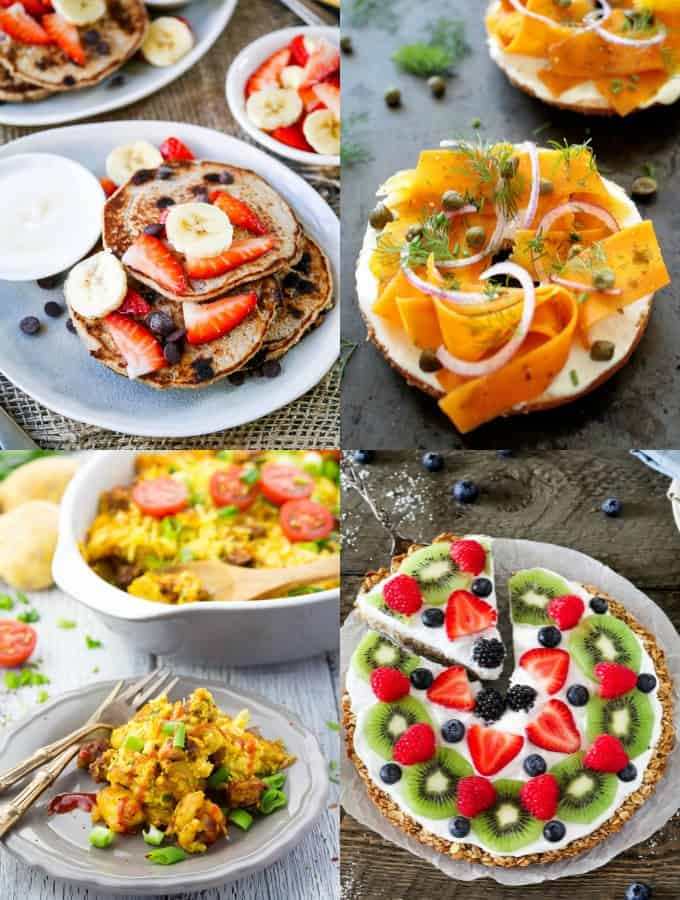 27 Delicious Vegan Breakfast Recipes Sweet Savory Vegan Heaven