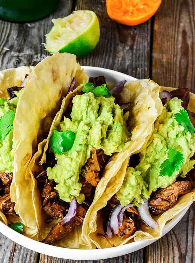 Vegan Mexican Food 38 Drool Worthy Recipes Vegan Heaven
