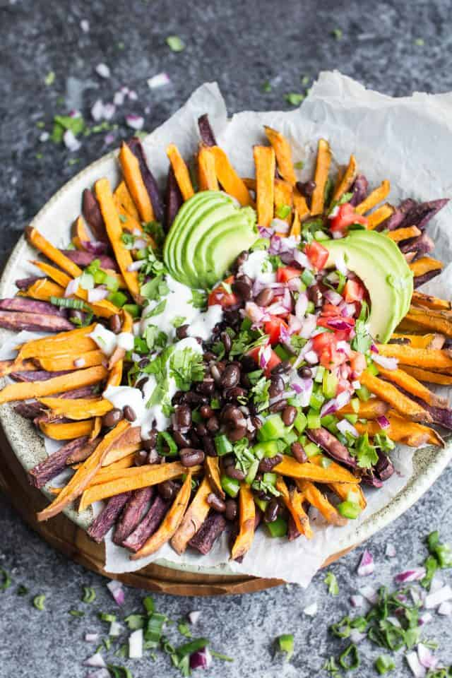 Vegan Mexican Food - 38 Drool-Worthy Recipes!