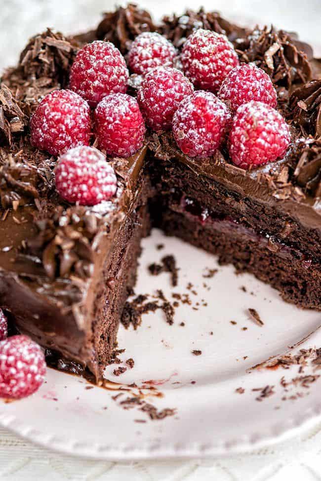 Can Vegans Eat Cake