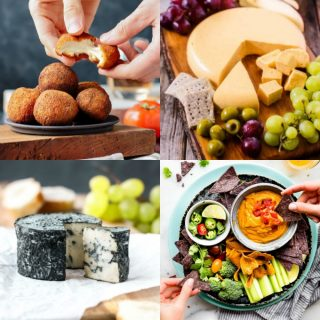 30 Stunning Vegan Cheese Recipes