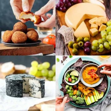 Vegan Cheese Recipes