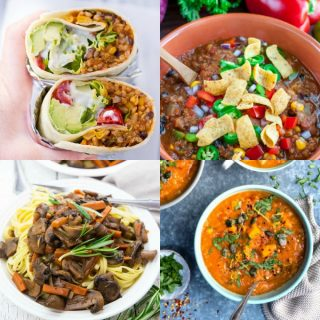 18 Easy Vegan Instant Pot Recipes for Weeknights