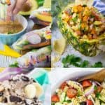 Vegan Summer Recipes