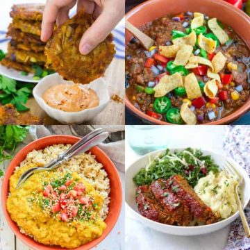 Easy Lentil Recipes