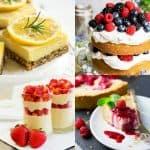 Vegan Dessert Recipes