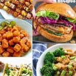 The Best Tofu Recipes