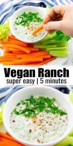 Vegan Ranch