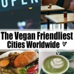 Vegan Restaurants Worldwide