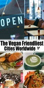 Vegan Restaurants Worldwide